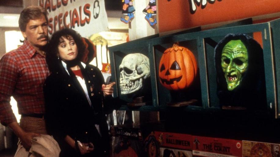 Halloween III: Season of the Witch Review