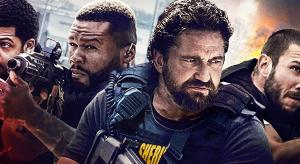 Den of Thieves Blu-ray Review