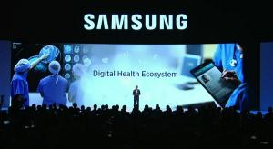 Samsung emphasise The Internet of Things at IFA 2015