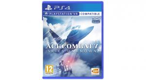 Ace Combat 7: Skies Unknown Review (PS4)