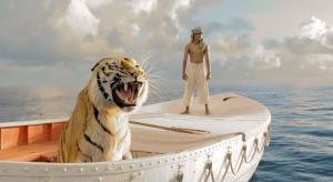 Life of Pi Ultra HD Blu-ray Review