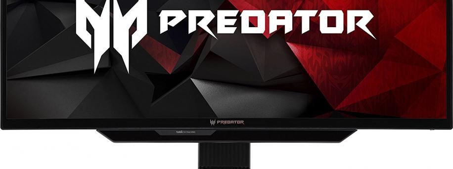 Acer Predator Z1 (Z301CT) Monitor Review