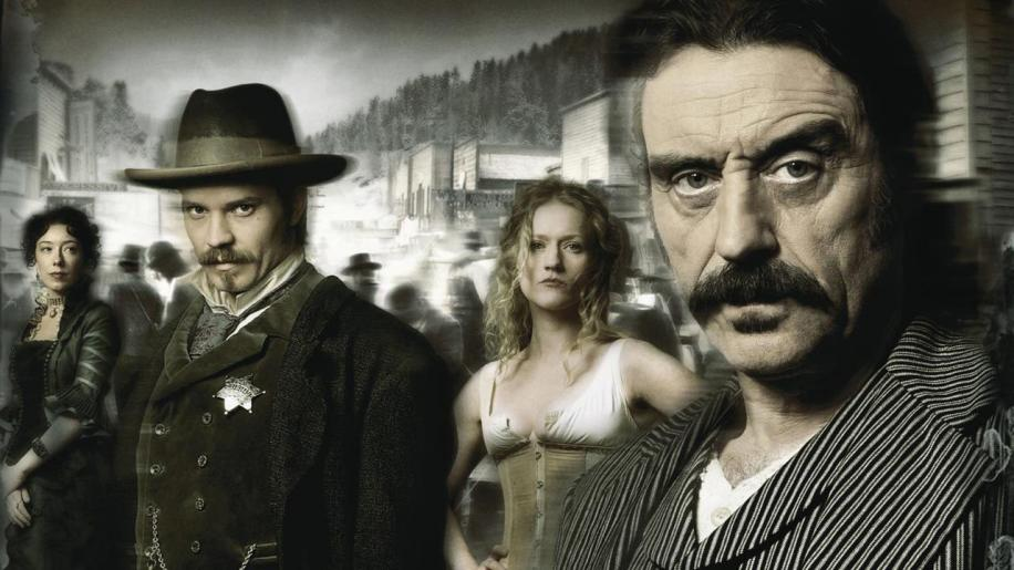 Deadwood: Season 2 DVD Review