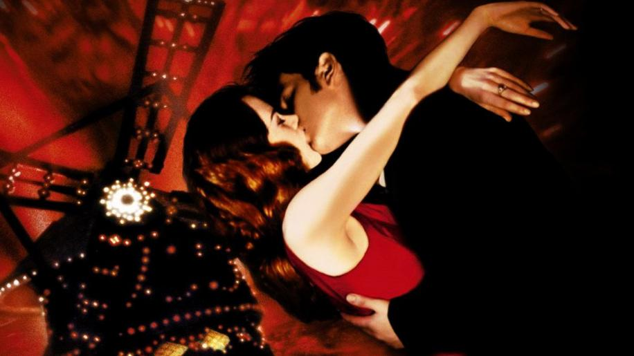 Moulin Rouge! DVD Review