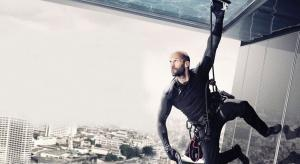 Mechanic: Resurrection Ultra HD Blu-ray Review