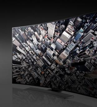 Are Curved TVs Better?