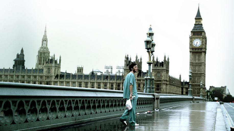 28 Days Later DVD Review