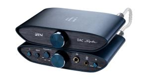 iFi Audio re-releases ZEN DAC and ZEN CAN as Signature editions