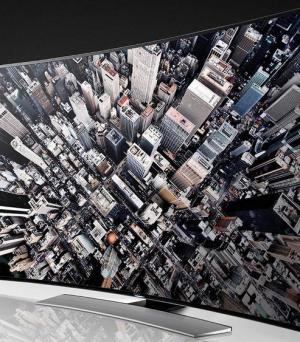 Samsung denies VW style TV energy efficiency test fixing