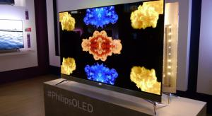 First Look at the Philips 901F Ultra HD 4K OLED TV
