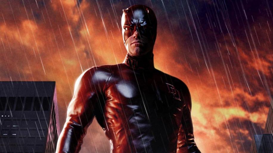 Daredevil DVD Review