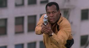 Predator 2 4K Blu-ray Review