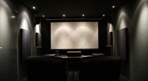 From the Forums: DIY Neighbour-friendly Home Cinema