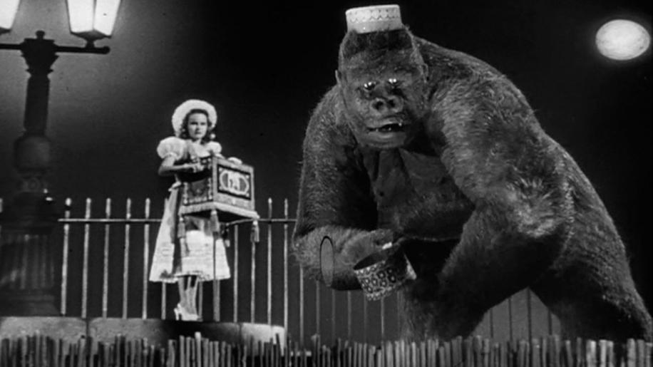 Mighty Joe Young DVD Review