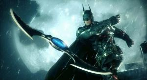 Batman: Arkham Knight Xbox One Review