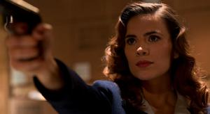 Agent Carter First Look