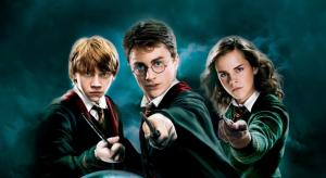 Harry Potter and the Order of the Phoenix UHD Blu-ray Review