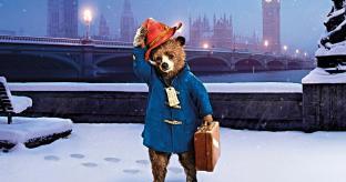 Paddington Blu-ray Review