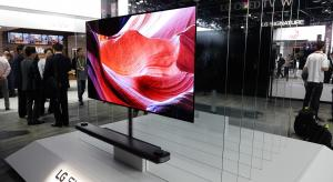 LG 65W7 Ultra HD 4K OLED TV Preview