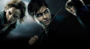 Harry Potter and the Deathly Hallows Part 1 Ultra HD Blu-ray Review