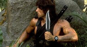 Rambo First Blood Part II 4K Blu-ray Review