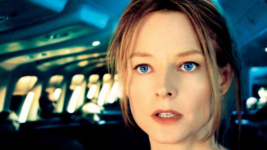 Flightplan DVD Review
