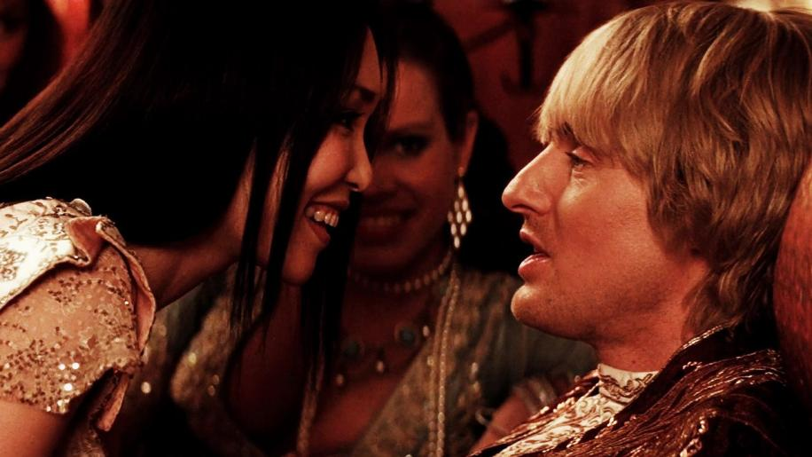 Shanghai Knights DVD Review