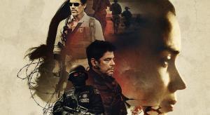 Sicario Ultra HD Blu-ray Review