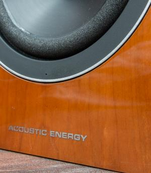 Acoustic Energy AE1 Active Speaker Review
