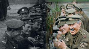 They Shall Not Grow Old Blu-ray Review