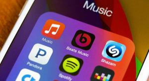 The Best Mobile Music Streaming Services 2017