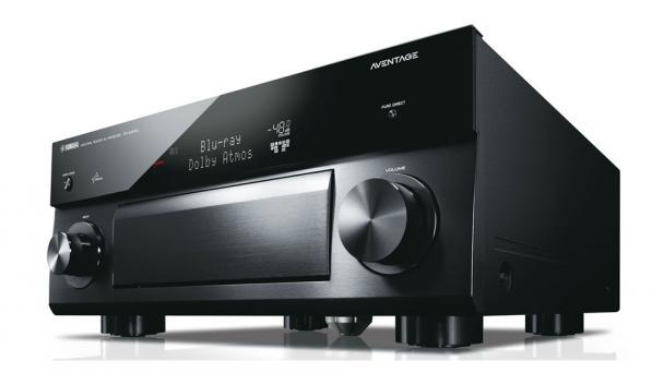 Yamaha RX-A3050 9.2 AV Receiver Review