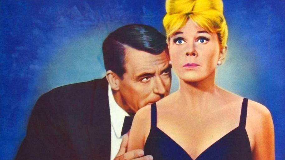 The Doris Day Collection DVD Review