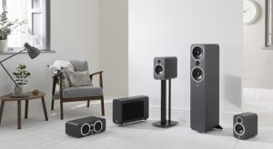 Q Acoustics 3000i Speaker Series Announced
