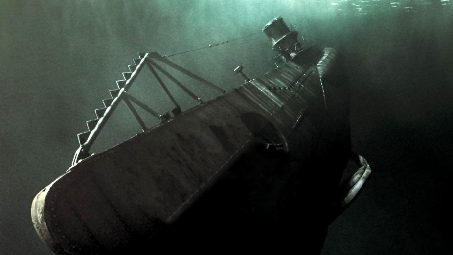 U-571 DVD Review