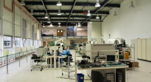 Linn makes major factory investment