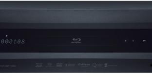 Oppo BDP-105EU Universal Blu-ray Player Review