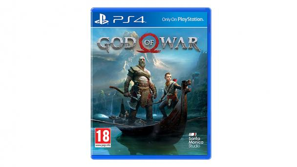 God Of War Review (PS4)