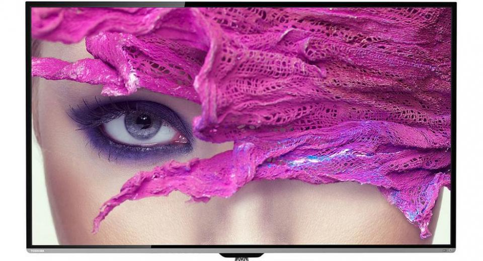CES 2014: 4K TVs set for sales explosion in 2014