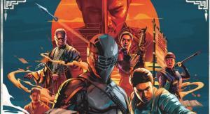 Snake Eyes: G.I. Joe Origins Movie Review