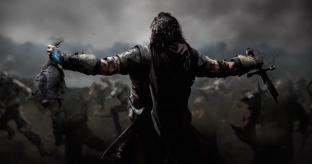 Middle-earth: Shadow of Mordor PS4 Review