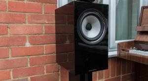 Bowers & Wilkins 705S2 Speaker Review