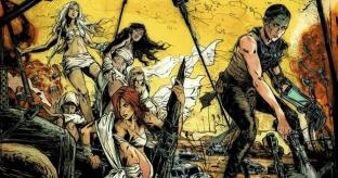Mad Max: Fury Road - Inspired Artists Review