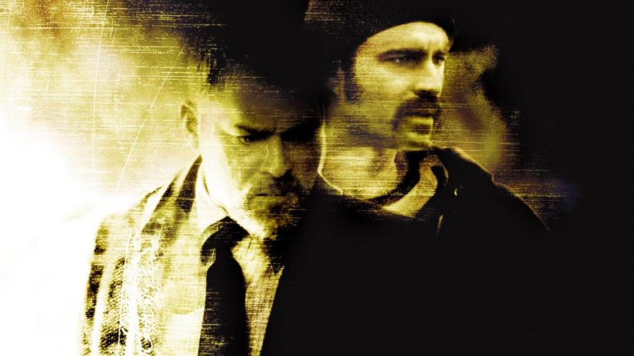 Narc DVD Review