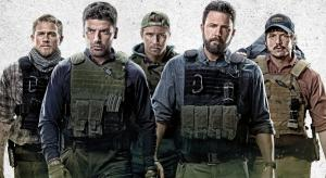 Netflix's Triple Frontier Review