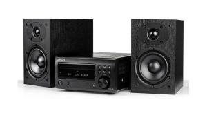 What's a good CD/DAB+ Micro HiFi System?