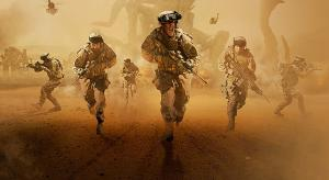 Monsters: Dark Continent Blu-ray Review