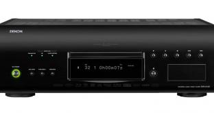 Denon DVD-A1UD Universal Blu-ray Disc Player Review
