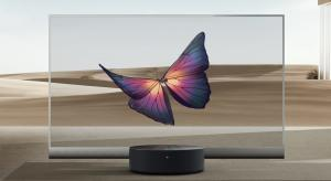 Xiaomi OLED is world's first mass produced transparent TV