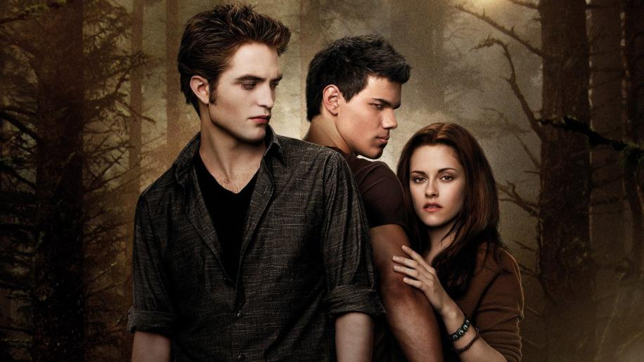 The Twilight Saga: New Moon Review
